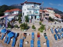 Hotel Anna - Skala Potamia, Thassos