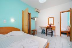 Apartment #5 - Sea & Mountain View