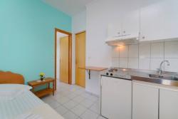 Apartment #6 - Sea & Mountain View